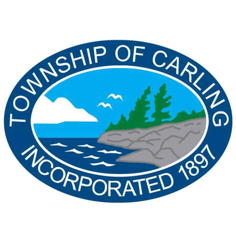 Carling Township